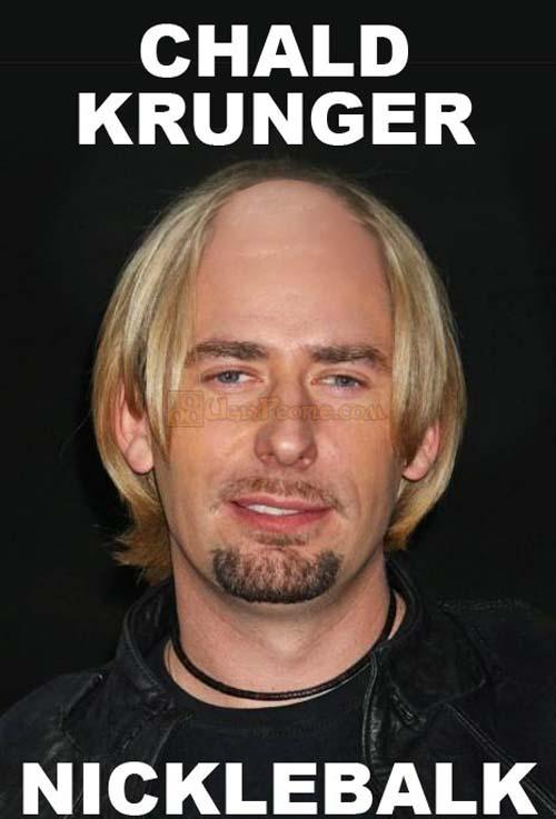 Chald Krunger