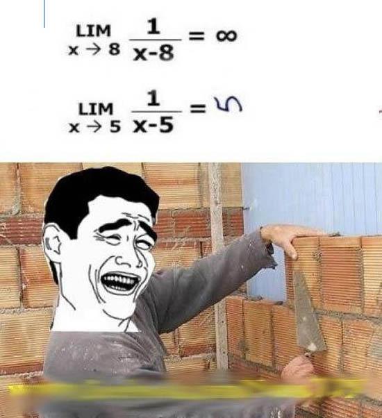Troll Math - Funny Memes