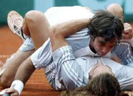 We Love Tennis